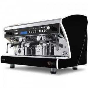 Thanh lý máy pha cà phê WEGA POLARIS đang sử dụng tại quán cafe.