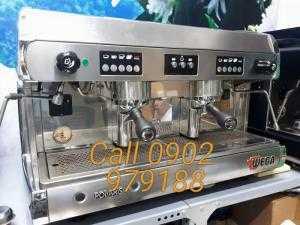 Bán máy pha cà phê chuyên nghiệp Wega Polaris.