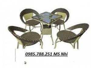 Bàn ghế giá rẻ nhất sản xuất tại xưởng