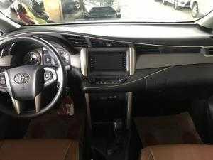 Toyota Innova 2018 số tự động 2.0G, xe giao ngay, giá cạnh tranh, hổ trợ vay vốn đến 80%, lãi suất cực kỳ ưu đãi