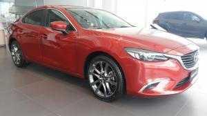 Mazda 6 2.0 Premium 2018, Có Sẵn Xe, Hỗ Trợ Vay 85%