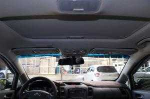 Bán Kia K3 2.0AT màu vàng cát số tự động sản xuất cuối 2013 mới 80%
