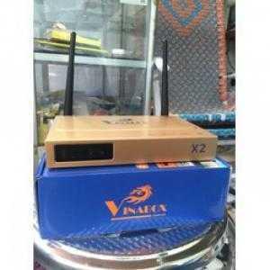 VinaBox X2