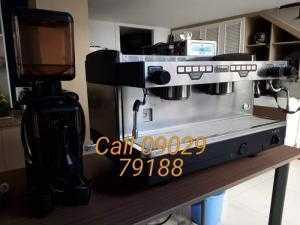 Thanh lý máy pha cà phê Faema 98 President.