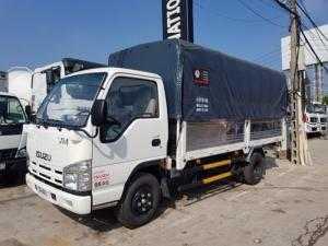 Xe tải isuzu vm. 8t2 cho vay trả góp