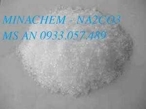 Natri Cacbonat – Na2CO3 – Soda ash light.