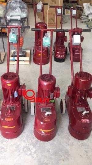 Máy mài sàn bê tông DMS 250 công suất 3kw - 380v giá tốt nhất
