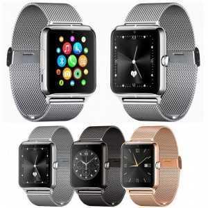 Đồng Hồ Smartwatch Z50 Có Sim Nghe Gọi Thiết kế hiện đại - MSN181340