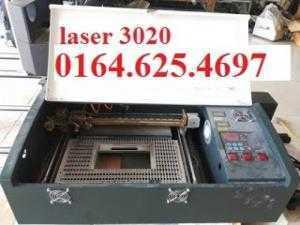 Máy laser 3020 giá rẻ