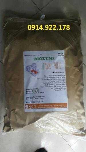 Tăng trọng Nutripeptide, Nutri Top, Biozyme dạng bột, dạng nước dùng trong thủy sản