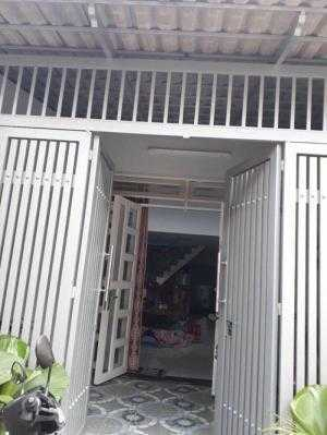 Bán nhà đường số 20 Mã Lò quận Bình Tân