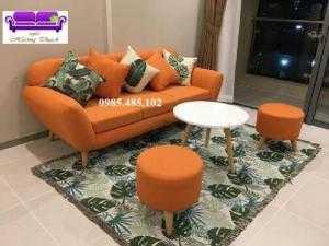 Sofa Phòng Khách Hot Mùa Bão Giá Siêu Khuyến Mãi