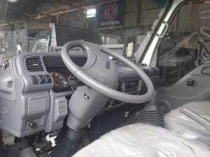 Xe tải jac 2.4 tấn  Phú Mẫn Auto tặng thuế trước bạ, tặng ngay máy lạnh | Xe tai Jac 2.4 tan | xe tai jac 2t4