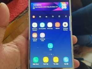Samsung galaxy S7 Bản Hàn 2 sim zin đẹp