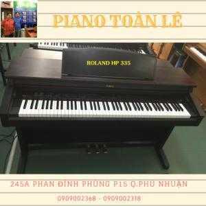 Piano Roland Hp 335