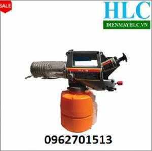Máy phun khói diệt côn trùng mini cầm tay HLC 100