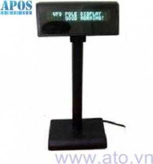 Màn hình hiển thị giá APOS A8