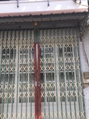 Nhà trệt lầu hẻm 1942 Huỳnh Tấn Phát, TT