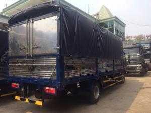 xe tải Hyundai HD750 - 7.5 Tấn - Thùng Dài 6m2  Xe tải trả góp