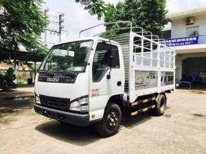 Xe tải Isuzu 3.5 tấn QHR650 trả góp 90% Phú...