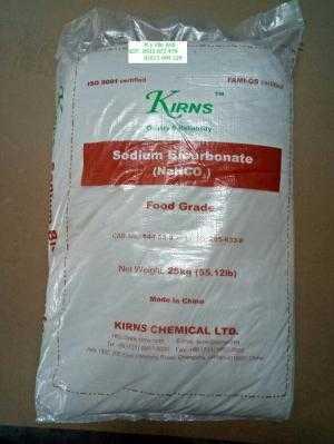Sodium Bicarbonate 99% (kirns) , soda lạnh giá tốt nhất