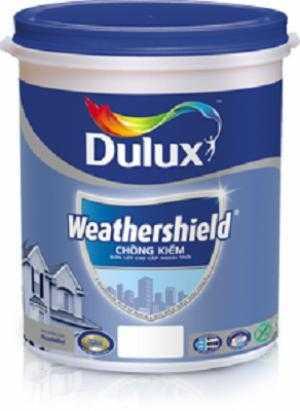 Sơn lót ngoài trời Dulux Weathershield Chống Kiềm