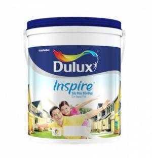 Sơn ngoại thất Dulux Inspire 79A