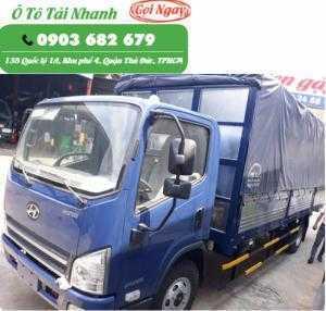Xe tải Faw 7.3 tấn - 7T3 Động cơ Hyundai,...
