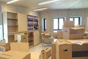 Chuyển văn phòng trọn gói giá rẻ