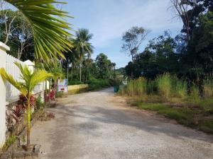 Bán 1000m đất đường Ông Lang - Phú Quốc gần...
