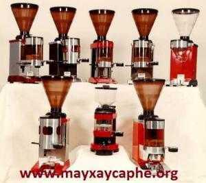 Dịch vụ chuyên thu mua máy xay cà phê cũ cần thanh lý tại TPHCM.