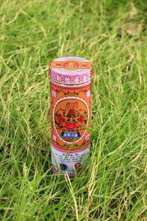 Bán dầu gió Po Sum on (Bảo Tâm An) - Thương hiệu nổi tiếng của Hongkong có từ năm 1907.
