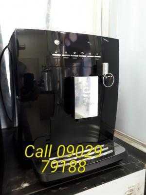 Thanh lý máy pha cà phê tự động KALERM (KLM) 1601 PRO.