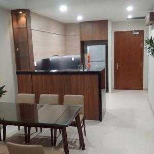 Cho thuê căn hộ A31114T gold view số 346 Bến Vân Đồn quận 4