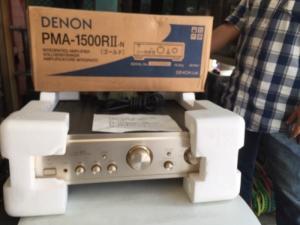 Bán chuyên Ampli denon PMA 1500RII hàng nhật về