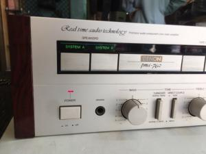 Bán chuyên Ampli denon PMA 760 hàng bải tuyển chọn từ nhật về