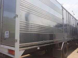 Xe tải  Dongfeng 6 tấn7. Thùng dài 9.3m. khuyến mãi trước bạ, Hỗ trợ trả góp 90%