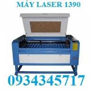 Máy Laser 6090 cắt gỗ mô hình bảo hành trọn đời