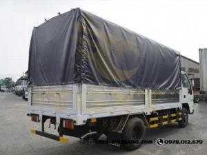Bán xe tải ISUZU QKR77HE4 - Xe Isuzu 1T9 - Xe...