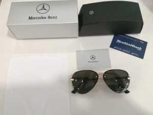 Kính Mát Mercedes-Benz 743 Tráng UV Cao Cấp Bảo Vệ Mắt - MSN1831085