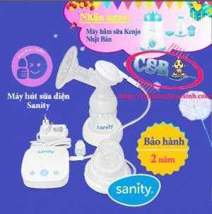 Máy hút sữa Sanity AP154AE giá KM