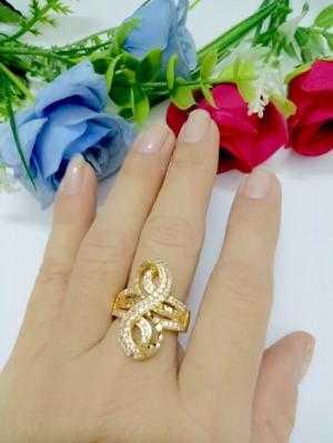 Nhẫn Nữ