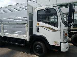 Xe tải TATA mui bạt 3.5 tấn