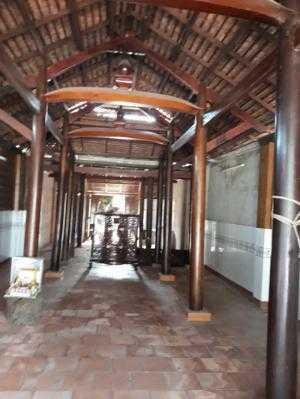 Nhà Gỗ 5m X 65m ,Nở Hậu 6m Đường Nhựa Thuộc Xã Trung Lập Thượng Củ Chi.
