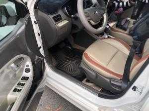 Bán Kia Morning S 1.25AT màu trắng số tự động...