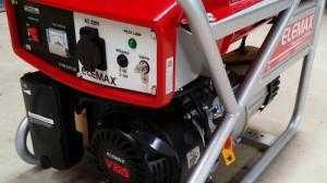 Máy phát điện Nhật Elemax SV3300S sản xuất tại Nhật Bản giá cả cạnh tranh-