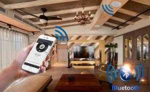 Loa âm trần Bluetooth- DSP602BT