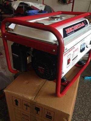 Chuyên cung cấp máy phát điện honda SH4500EX giá rẻ nhất thị trường.
