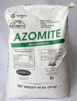 Azomite - Khoáng Mỹ Azomite - khoáng tạt