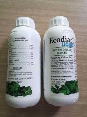 Tinh dầu Ecodiar thảo dược - ECODIAR LIQUID